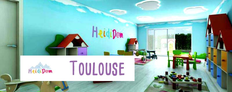 Illustration Heidi Toulouse